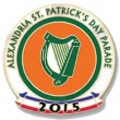 Old Town Alexandria St. Patrick's Day Parade – March 7th