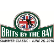 Brits by the Bay – June 26th