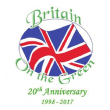 Britain on the Green Planning Meeting – January 21